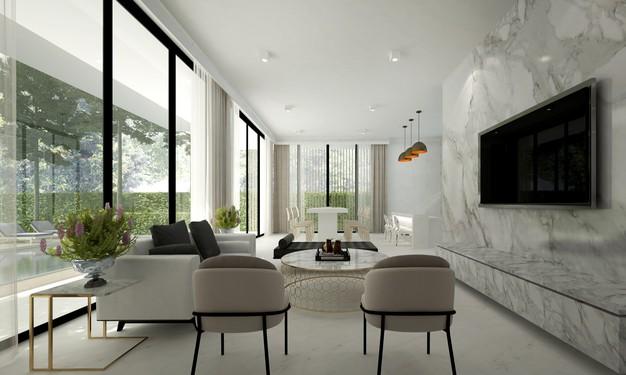 marmor stue