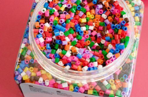 hama perler