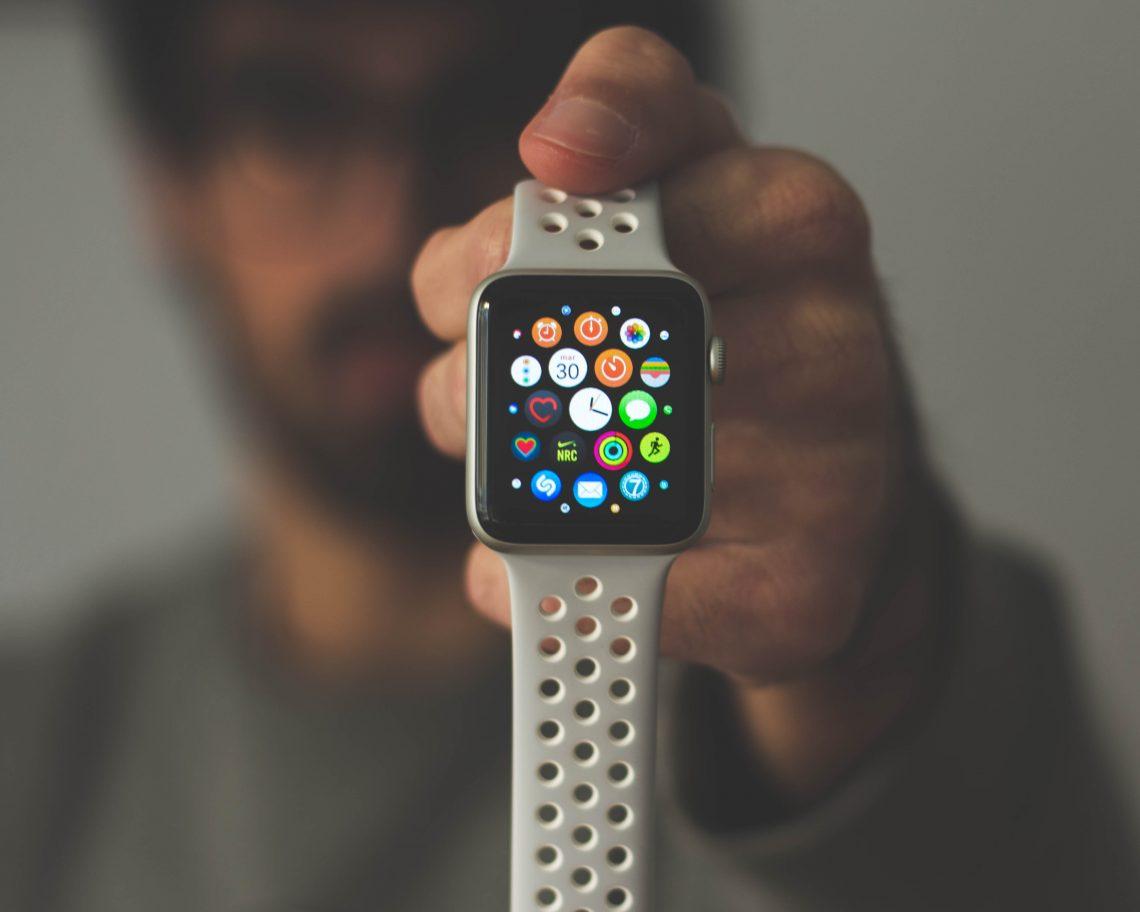 smartwatch til damer